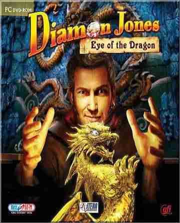 Descargar Diamon Jones Eye Of the Dragon [English] por Torrent